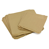 Strung paper counter bags - Image 1 - Medium