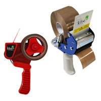 Tape dispenser guns - Image 1 - Medium
