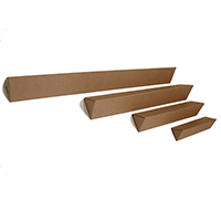 Triangular postal tubes - Image 1 - Medium