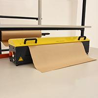 Vari Protect paper cutting machine - Image 1 - Medium