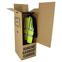 Wardrobe cartons - Image 1 - Medium