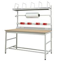 Premium packing benches - Image 1 - Medium