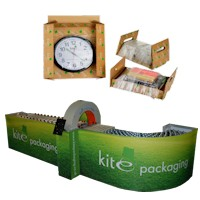 Kite Wrap & Hold - Image 1 - Medium